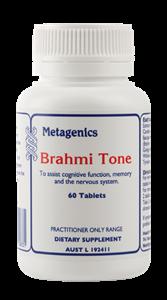 Brahmi Tone