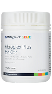 Fibroplex for kids