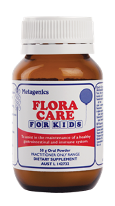 Flora care for Kids