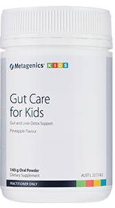 Gut care for Kids