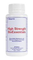 High Strength Bio Essentials