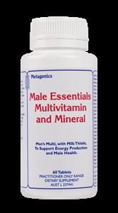 Male essentials