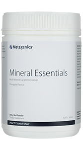 Mineral Essentials