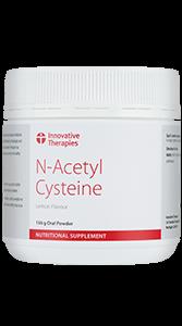 N Acetyl cysteine