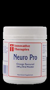 Neuro pro powder