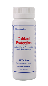 Oxidant Protection
