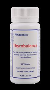 Thyrobalance