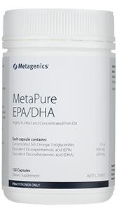 metapure EPA DHA
