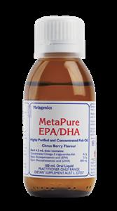 metapure EPA DHA Liquid