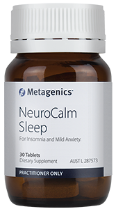 neurocalm sleep