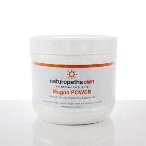 MagnaPower-