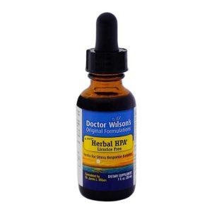 herbal HPA