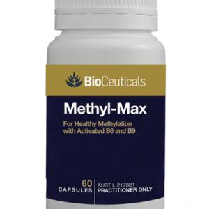 methyl max