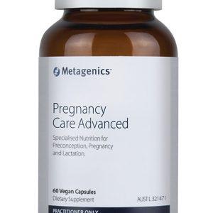 Pregnancy Care Advanced