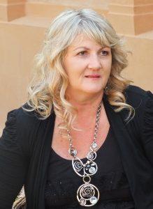 Annette Charles Naturopath
